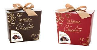 La Suissa Supreme Chocolate Assortment