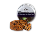 Stag Bakeries Blackcurrant & Rum Cake