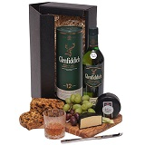 Glenfiddich Relax and Unwind Hamper