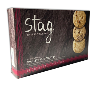 Stag Bakeries Shortbread Selection