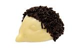 Chocolate Spike The White Chocolate  Hedgehog