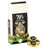 Lindt Excellence Mini Eggs Canister