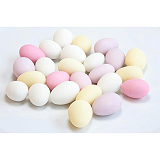 Shepcote Sugared Almonds