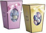 La Suissa Maxi Ovetti Milk Eggs Gift Box