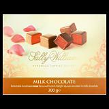 Sally Williams Milk Chocolate Turkish Delight Box