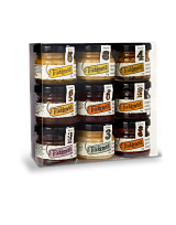 Tracklements 9 Jar Gift Pack