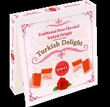 Servet Traditional Rose Turkish Delight