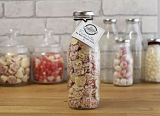 Mini White Chocolate Jazzles Bottle