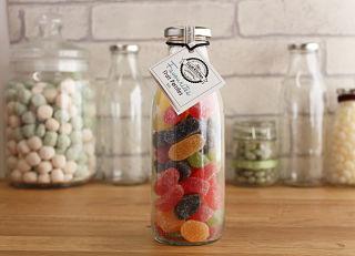 Fruit Pastilles Bottle