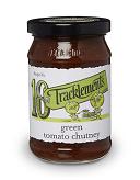 Tracklements Green Tomato Chutney