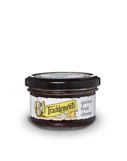 Tracklements Quince Fruit Cheese