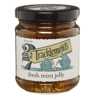 Tracklements Mint Jelly