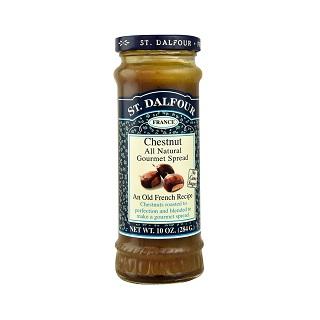 St. Dalfour Gourmet Chestnut Spread
