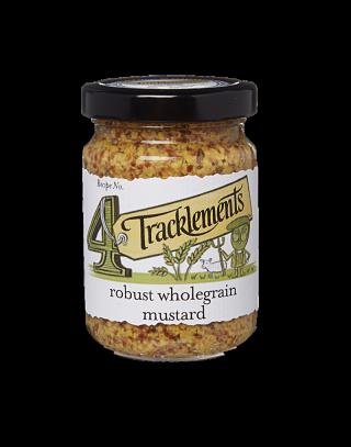 Tracklements  Wholegrain Mustard