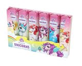 Unicorn Mini Milk Chocolate Bars