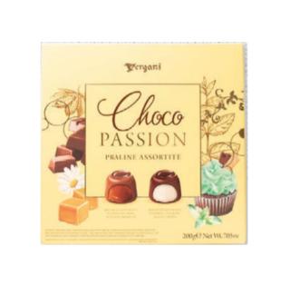 Vergani Choco Passion