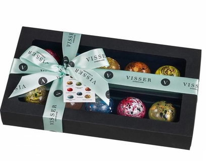 Visser Picasso Luxury Chocolate Collection