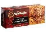 Walkers Luxury Dundee Cake