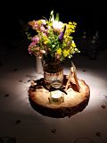 Wild Flower Center Piece