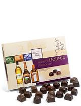 Warner Hudson Assorted Liqueuer Chocolates Gift Box