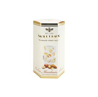Walter's Assorted Handmade Honey Nougat