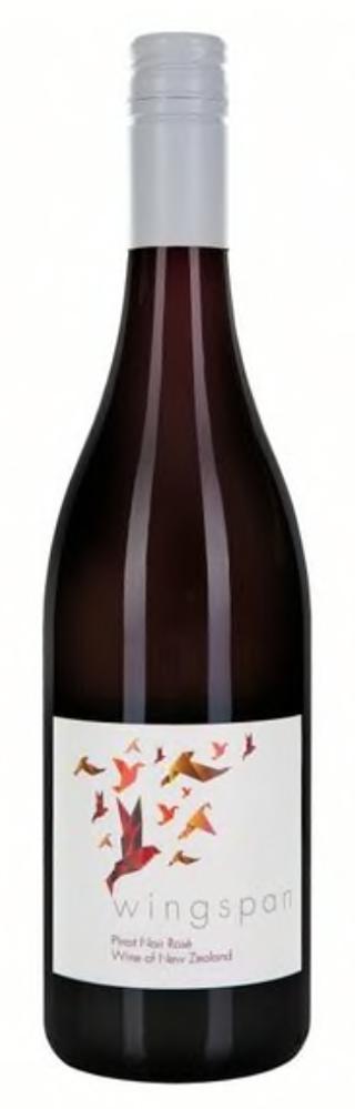 Wingspan Nelson Pinot Noir