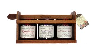 Wooden Spoon Jam Selction Gift Pack