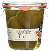 The Wooden Spoon Company Figs with Cognac in Syrup