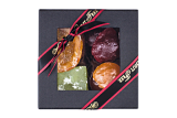 Assorted Glace fruit