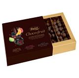 Zaini 'Choco & Fruit' in Dark Chocolate