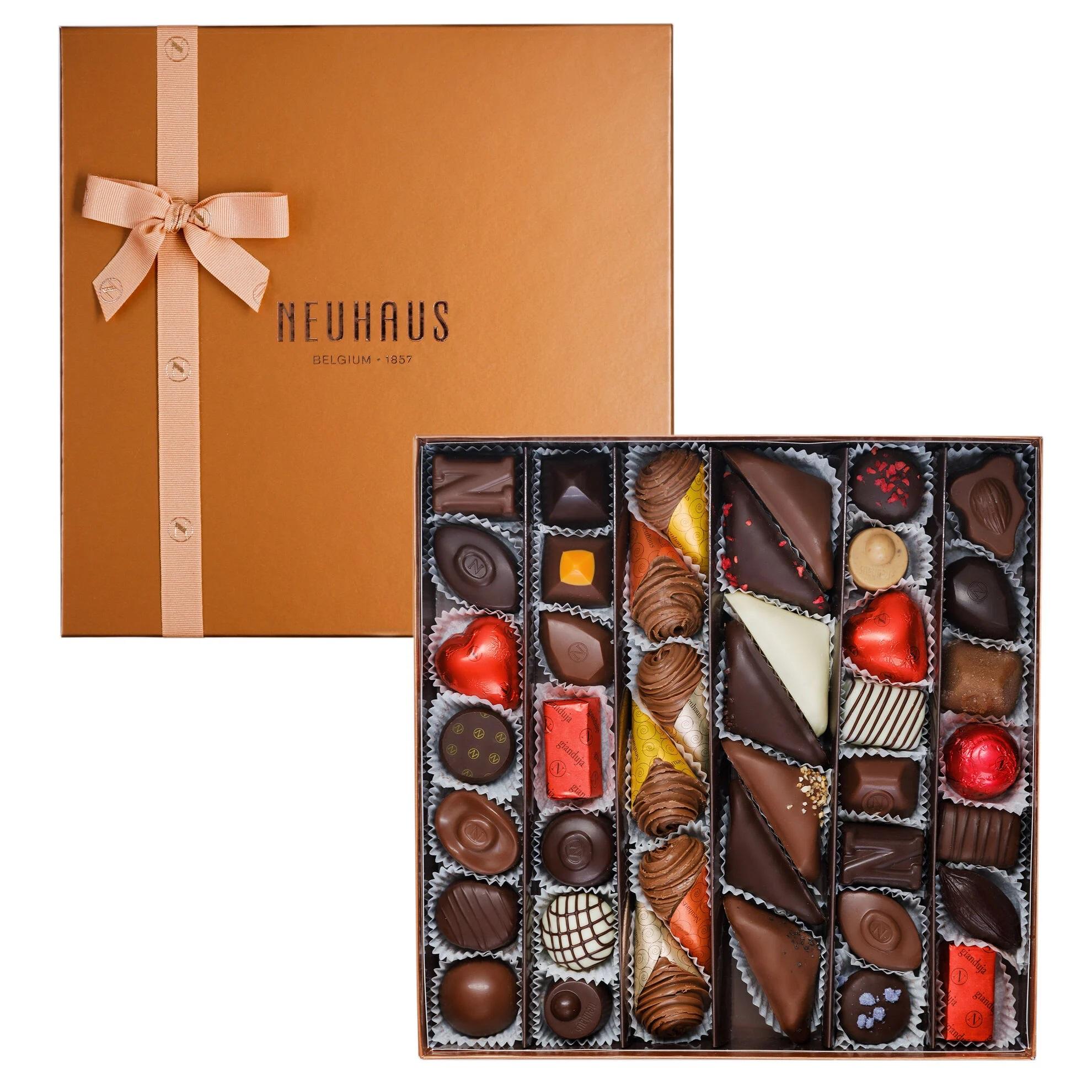 Neuhaus Selection box