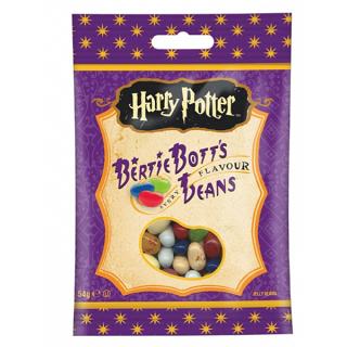 Harry Potter Bertie Bott's Beans Bag
