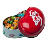 20 Flavour Jelly Belly Tin 65g