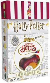 Harry Potter Bertie Bott's Beans Box