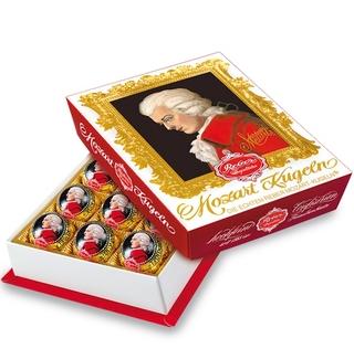 Reber Mozart Kugeln Gift Box 240g