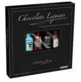 Anthon Berg Chocolate Liqueur Bottles