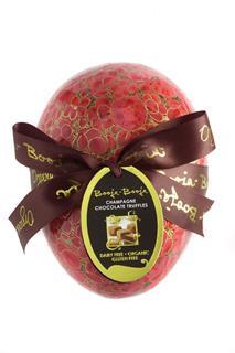 Booja Booja Champagne Easter Egg
