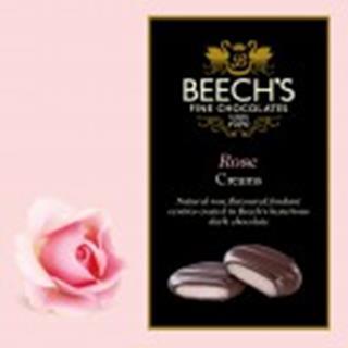Beech's Rose Creams
