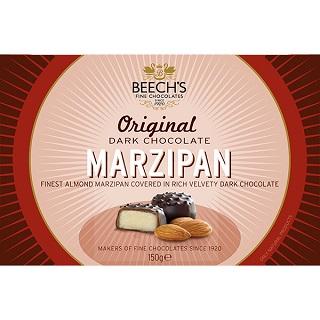 Beech's Dark Chocolate Marzipan