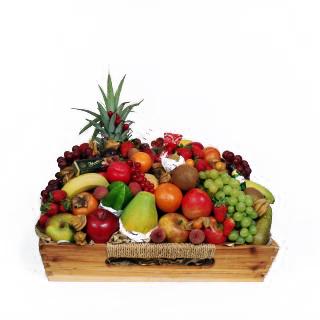 Fruit Hamper or Basket
