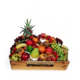 Fruit Hamper or Basket