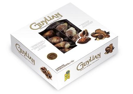 Guylian Chocolate Sea Shells 500g