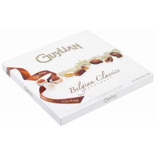 Guylian Classics Chocolate Assortment Box