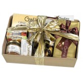 Guylian Chocolate Hamper