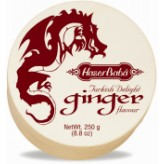 Hazer Baba Ginger Turkish Delight