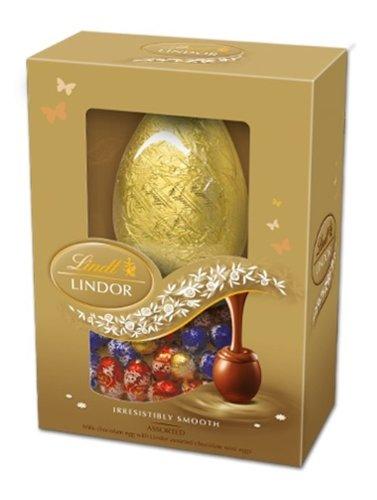 Lindt Lindor Assorted Easter Egg