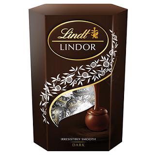 Lindt Dark Chocolate Lindor