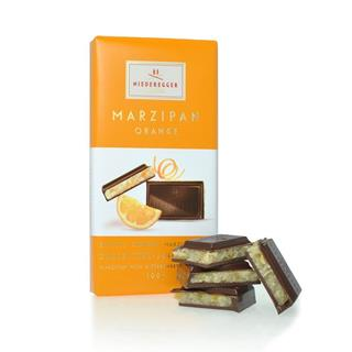 Niederegger Orange Marzipan Bar