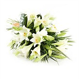 Longiflorum Lily Bouquet