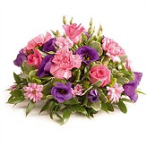 Sweet Pink Posy Arrangement